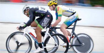 Omnium Bike Racers